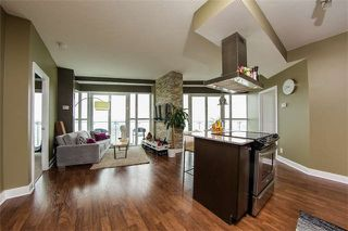 Photo 9: 3601 50 Absolute Avenue in Mississauga: City Centre Condo for sale : MLS®# W3327048