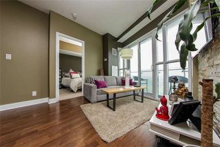 Photo 2: 3601 50 Absolute Avenue in Mississauga: City Centre Condo for sale : MLS®# W3327048