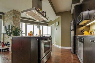 Photo 11: 3601 50 Absolute Avenue in Mississauga: City Centre Condo for sale : MLS®# W3327048
