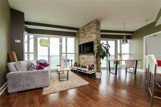 Photo 14: 3601 50 Absolute Avenue in Mississauga: City Centre Condo for sale : MLS®# W3327048