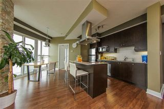 Photo 12: 3601 50 Absolute Avenue in Mississauga: City Centre Condo for sale : MLS®# W3327048