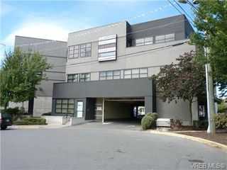 Photo 1: 304/305 830 Shamrock St in VICTORIA: SE Quadra Office for sale (Saanich East)  : MLS®# 717364