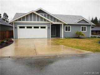 Photo 2: 6889 Laura's Lane in SOOKE: Sk West Coast Rd Single Family Detached for sale (Sooke)  : MLS®# 359763