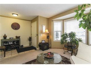 Photo 5: 118 MARTIN CROSSING Court NE in Calgary: Martindale House for sale : MLS®# C4050073