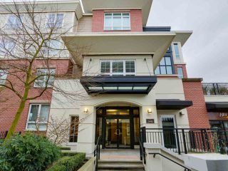 """Photo 2: 405 2940 KING GEORGE Boulevard in Surrey: Elgin Chantrell Condo for sale in """"HIGH STREET"""" (South Surrey White Rock)  : MLS®# R2041949"""