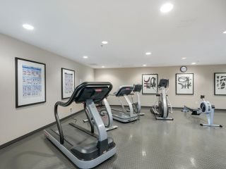 """Photo 20: 405 2940 KING GEORGE Boulevard in Surrey: Elgin Chantrell Condo for sale in """"HIGH STREET"""" (South Surrey White Rock)  : MLS®# R2041949"""