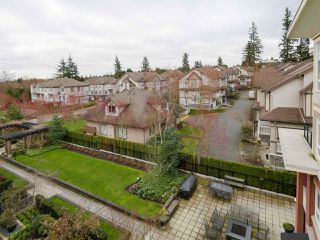 """Photo 15: 405 2940 KING GEORGE Boulevard in Surrey: Elgin Chantrell Condo for sale in """"HIGH STREET"""" (South Surrey White Rock)  : MLS®# R2041949"""