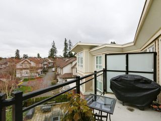 """Photo 14: 405 2940 KING GEORGE Boulevard in Surrey: Elgin Chantrell Condo for sale in """"HIGH STREET"""" (South Surrey White Rock)  : MLS®# R2041949"""