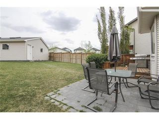 Photo 3: 230 CRANBERRY Close SE in Calgary: Cranston House for sale : MLS®# C4063122