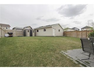 Photo 4: 230 CRANBERRY Close SE in Calgary: Cranston House for sale : MLS®# C4063122