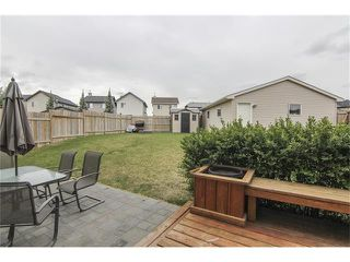 Photo 2: 230 CRANBERRY Close SE in Calgary: Cranston House for sale : MLS®# C4063122