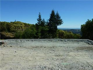 Photo 3: 1414 Grand Forest Close in VICTORIA: La Bear Mountain Land for sale (Langford)  : MLS®# 364868