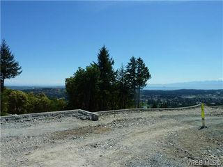 Photo 5: 1414 Grand Forest Close in VICTORIA: La Bear Mountain Land for sale (Langford)  : MLS®# 731031