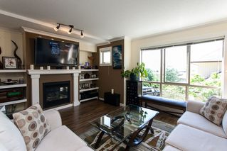 "Photo 2: 20 20350 68 Avenue in Langley: Willoughby Heights Townhouse for sale in ""Sunridge"" : MLS®# R2068520"