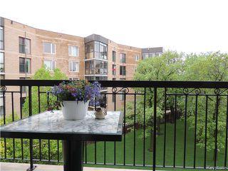 Photo 1: 785 St Anne's Road in Winnipeg: St Vital Condominium for sale (South East Winnipeg)  : MLS®# 1613901