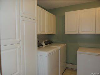 Photo 11: 785 St Anne's Road in Winnipeg: St Vital Condominium for sale (South East Winnipeg)  : MLS®# 1613901