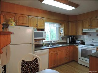 Photo 5: 785 St Anne's Road in Winnipeg: St Vital Condominium for sale (South East Winnipeg)  : MLS®# 1613901