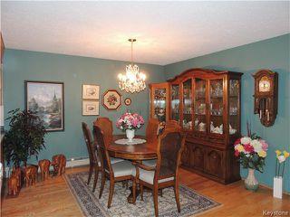Photo 6: 785 St Anne's Road in Winnipeg: St Vital Condominium for sale (South East Winnipeg)  : MLS®# 1613901