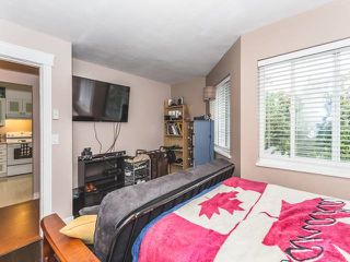 "Photo 18: 4 8388 158 Street in Surrey: Fleetwood Tynehead Townhouse for sale in ""SUMMERFIELD"" : MLS®# R2078252"