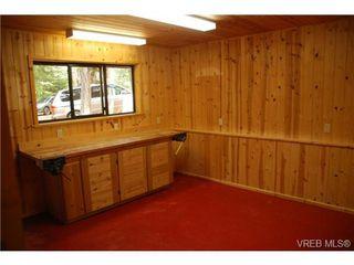 Photo 20: 377 Woodland Dr in SALT SPRING ISLAND: GI Salt Spring House for sale (Gulf Islands)  : MLS®# 734324