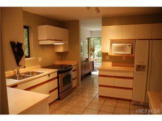 Photo 4: 377 Woodland Dr in SALT SPRING ISLAND: GI Salt Spring House for sale (Gulf Islands)  : MLS®# 734324