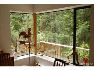 Photo 14: 377 Woodland Dr in SALT SPRING ISLAND: GI Salt Spring House for sale (Gulf Islands)  : MLS®# 734324