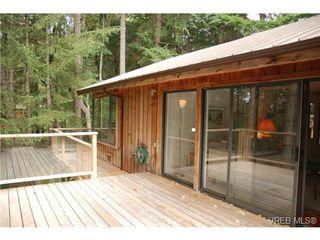 Photo 11: 377 Woodland Dr in SALT SPRING ISLAND: GI Salt Spring House for sale (Gulf Islands)  : MLS®# 734324