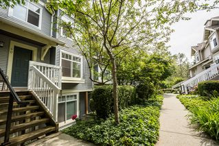 "Photo 11: 40 7488 SOUTHWYNDE Avenue in Burnaby: South Slope Townhouse for sale in ""Ledgestone 1 by Adera"" (Burnaby South)  : MLS®# R2091823"