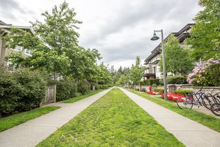 "Photo 19: 40 7488 SOUTHWYNDE Avenue in Burnaby: South Slope Townhouse for sale in ""Ledgestone 1 by Adera"" (Burnaby South)  : MLS®# R2091823"