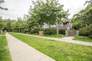 "Photo 18: 40 7488 SOUTHWYNDE Avenue in Burnaby: South Slope Townhouse for sale in ""Ledgestone 1 by Adera"" (Burnaby South)  : MLS®# R2091823"