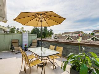 "Photo 52: 40 7488 SOUTHWYNDE Avenue in Burnaby: South Slope Townhouse for sale in ""Ledgestone 1 by Adera"" (Burnaby South)  : MLS®# R2091823"