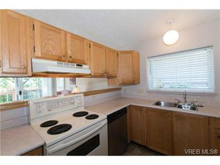 Photo 12: 25 901 Kentwood Lane in VICTORIA: SE Broadmead Row/Townhouse for sale (Saanich East)  : MLS®# 738052