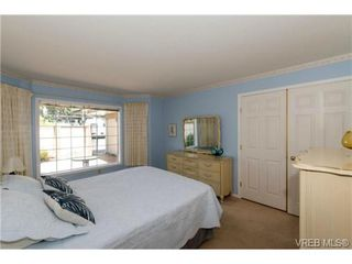 Photo 14: 25 901 Kentwood Lane in VICTORIA: SE Broadmead Row/Townhouse for sale (Saanich East)  : MLS®# 738052