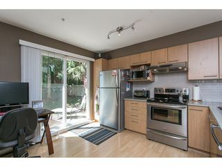 "Photo 3: 97 20540 66 Avenue in Langley: Willoughby Heights Townhouse for sale in ""Amberleigh"" : MLS®# R2098835"