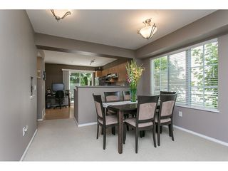 "Photo 8: 97 20540 66 Avenue in Langley: Willoughby Heights Townhouse for sale in ""Amberleigh"" : MLS®# R2098835"