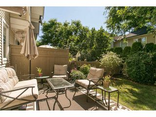 "Photo 20: 97 20540 66 Avenue in Langley: Willoughby Heights Townhouse for sale in ""Amberleigh"" : MLS®# R2098835"