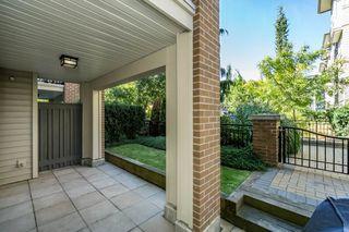 """Photo 15: 111 8600 PARK Road in Richmond: Brighouse Condo for sale in """"SAFFRON"""" : MLS®# R2102737"""