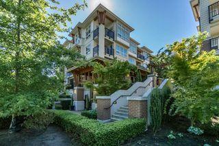"""Photo 18: 111 8600 PARK Road in Richmond: Brighouse Condo for sale in """"SAFFRON"""" : MLS®# R2102737"""