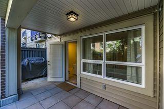 """Photo 14: 111 8600 PARK Road in Richmond: Brighouse Condo for sale in """"SAFFRON"""" : MLS®# R2102737"""