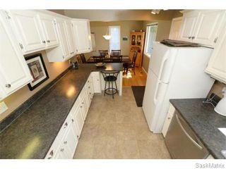 Photo 15: 3805 HILL Avenue in Regina: Single Family Dwelling for sale (Regina Area 05)  : MLS®# 584939