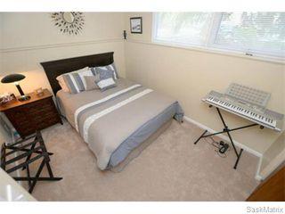 Photo 22: 3805 HILL Avenue in Regina: Single Family Dwelling for sale (Regina Area 05)  : MLS®# 584939