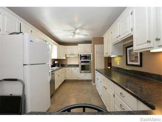 Photo 18: 3805 HILL Avenue in Regina: Single Family Dwelling for sale (Regina Area 05)  : MLS®# 584939