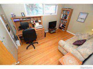 Photo 31: 3805 HILL Avenue in Regina: Single Family Dwelling for sale (Regina Area 05)  : MLS®# 584939
