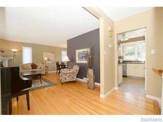 Photo 4: 3805 HILL Avenue in Regina: Single Family Dwelling for sale (Regina Area 05)  : MLS®# 584939