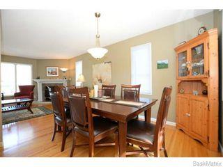 Photo 8: 3805 HILL Avenue in Regina: Single Family Dwelling for sale (Regina Area 05)  : MLS®# 584939