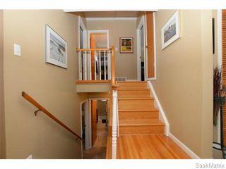 Photo 27: 3805 HILL Avenue in Regina: Single Family Dwelling for sale (Regina Area 05)  : MLS®# 584939