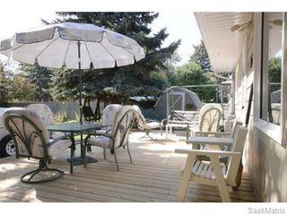 Photo 48: 3805 HILL Avenue in Regina: Single Family Dwelling for sale (Regina Area 05)  : MLS®# 584939