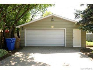Photo 50: 3805 HILL Avenue in Regina: Single Family Dwelling for sale (Regina Area 05)  : MLS®# 584939