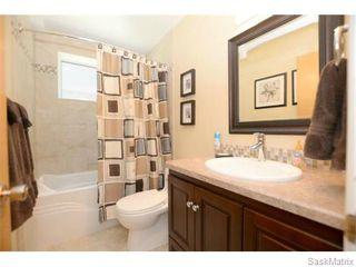 Photo 25: 3805 HILL Avenue in Regina: Single Family Dwelling for sale (Regina Area 05)  : MLS®# 584939