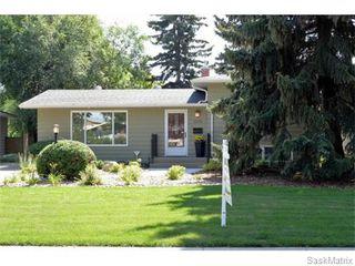 Photo 2: 3805 HILL Avenue in Regina: Single Family Dwelling for sale (Regina Area 05)  : MLS®# 584939